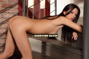 Haven Makes Your Dick Hard